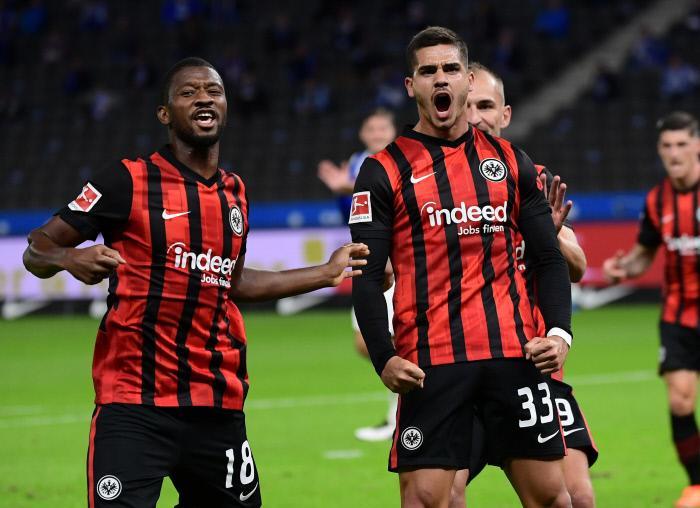 Pronostic Eintracht Francfort Augsbourg