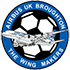 Logo Airbus UK