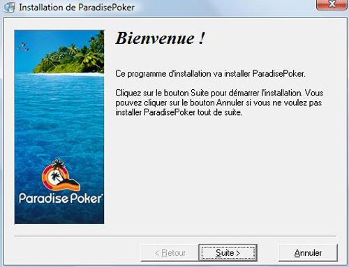 Paradise poker tele magyar jelszo