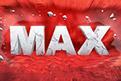 logo BINGO MAX