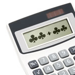 calculateur cotes poker
