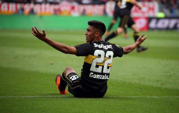 Stuttgart Bayern 2021