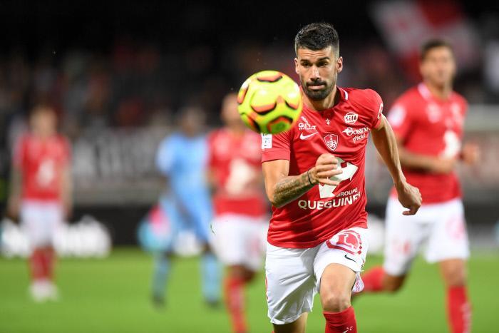 Pronostic Brest AJ Auxerre