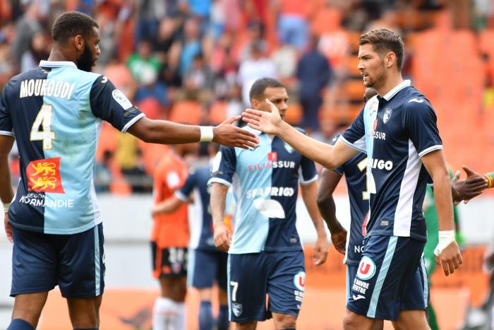 Pronostic Le Havre Nancy