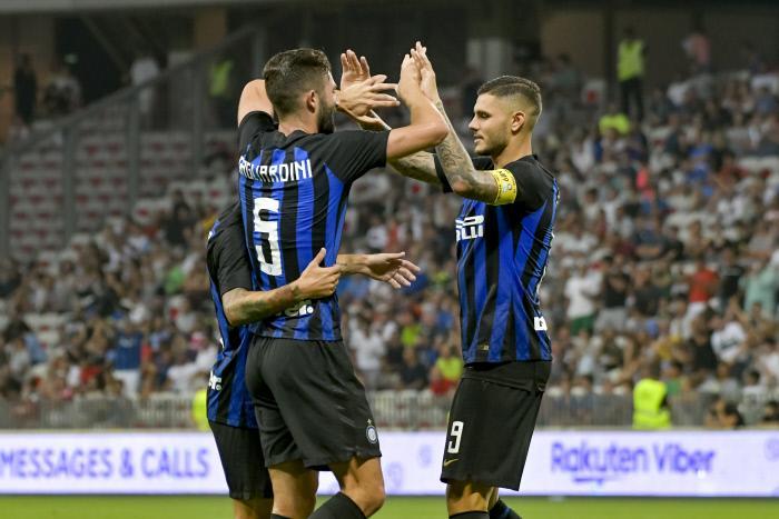 Pronostic Inter Lazio Rome