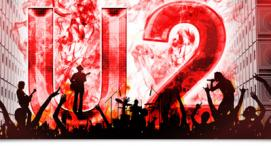 Sunday Surprise du 29 mars - Allez voir U2 au Madison Square Garden !