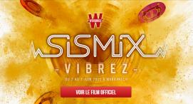 Winamax Sismix - du poker, de la musique, Marrakech... !