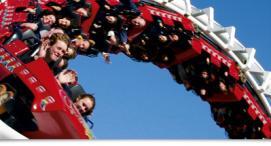 Sunday Surprise Winamax - Partez vous éclater à Europa Park entre amis !